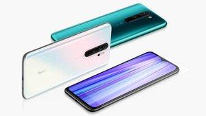 El Redmi Note 8 Pro de Xiaomi es posa avui la la venda per 249 euros