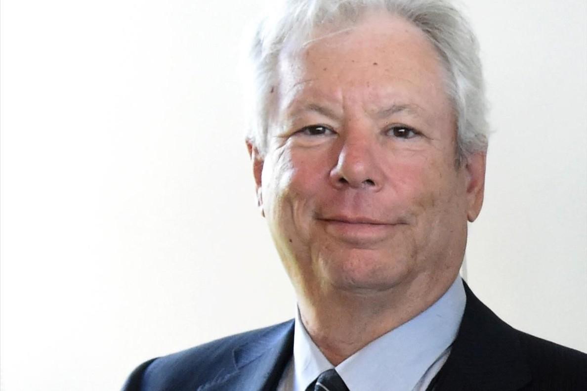 Richard Thaler.