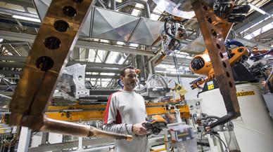 La industria 4.0 creará más puestos de trabajo de los que destruirá en Catalunya