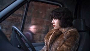 Scarlett Johanson, en un fotograma de 'Under the skin', de Jonathan Glazer