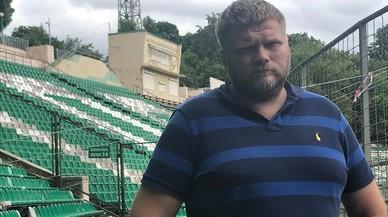"""""""Si los incidentes de la Eurocopa hubieran sido tan terribles, hubiera habido muchos más heridos"""""""