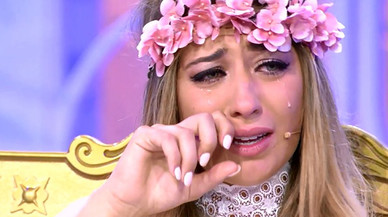 'MYHYV'   Una indecisa Sophie acaba eligiendo a Víctor en su final