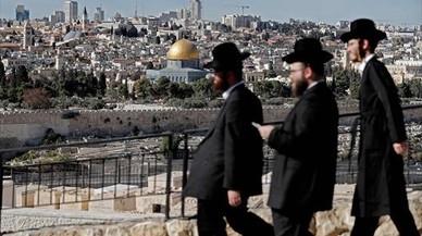 Trump reconocerá hoy a Jerusalén como capital de Israel y pone en marcha el proceso para trasladar la embajada