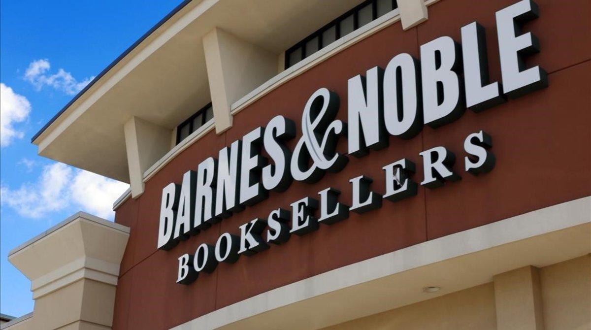 Un fons d'inversió compra la cadena de llibreries més gran dels EUA