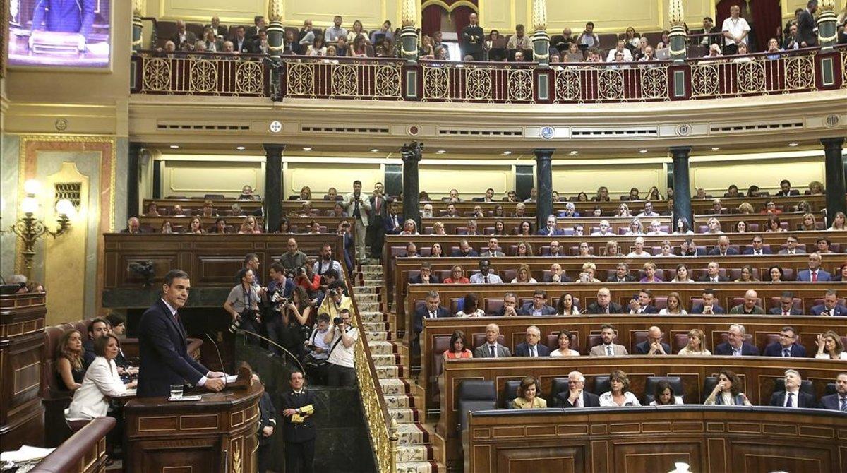 ¿Oferta a Catalunya o a l'independentisme?