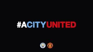 El City y el United se unen en el dolor y donan un millón de libras a las víctimas del atentado