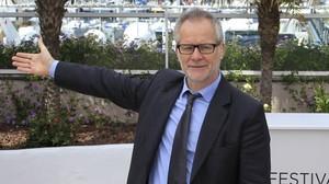 Thierry Frémaux, director del Festival de Cannes.