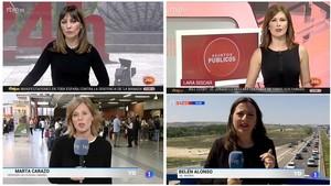 RTVE viu el seu últim 'divendres negre', de moment