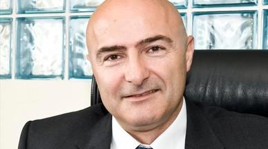 José María Torres presenta candidatura a la Cambra de Comerç