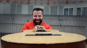José Ramírez Abeleira: «La meva única seguretat és que he nascut per cantar»