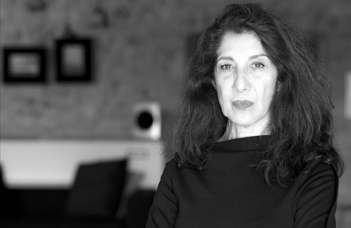 Nilüfer Göle: «Estem patint un perillós retorn a la misogínia»