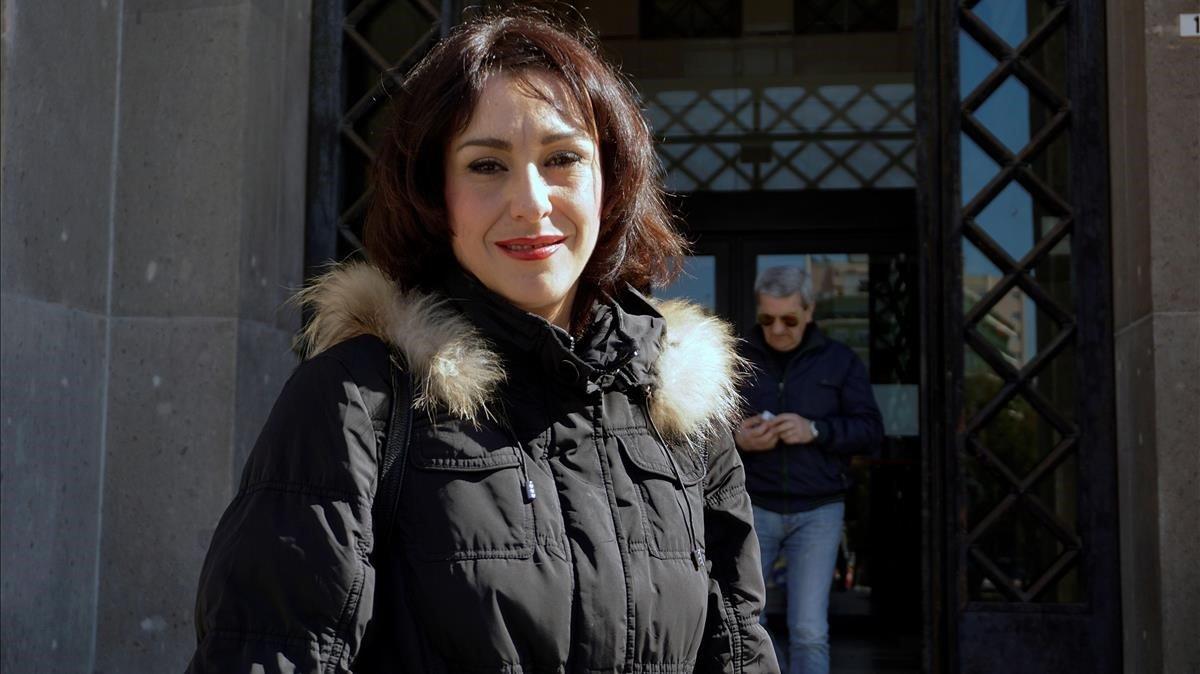 Indult a Juana Rivas: més de 325.000 firmes se sumen a la petició