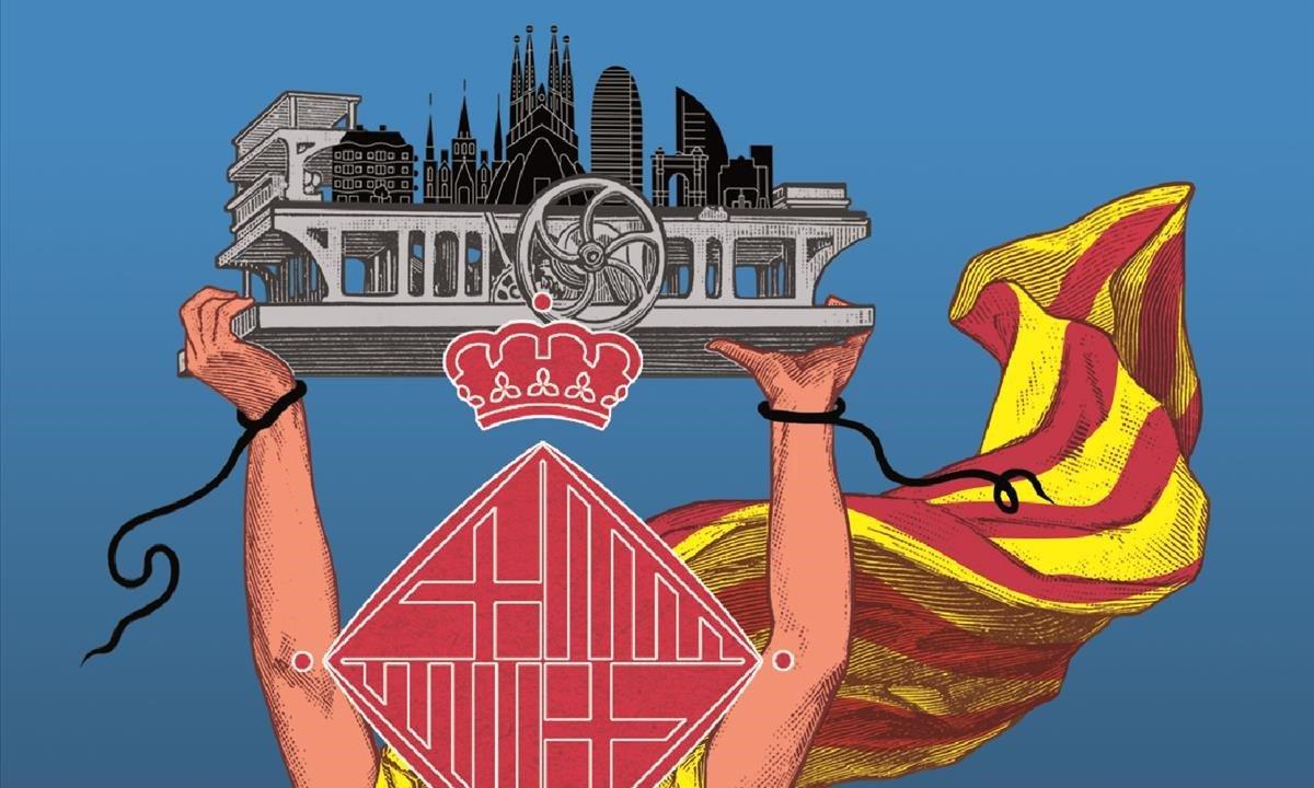 Barcelona és llibertat