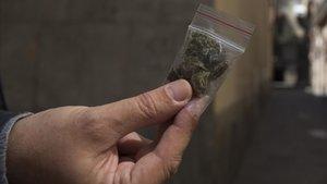 El coronavirus atura el narcotràfic: magatzems plens de marihuana però buits de cocaïna i heroïna