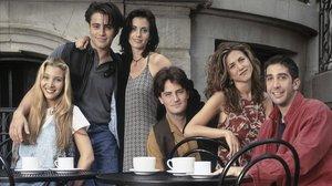 HBO Max prepara el reencuentro de 'Friends'