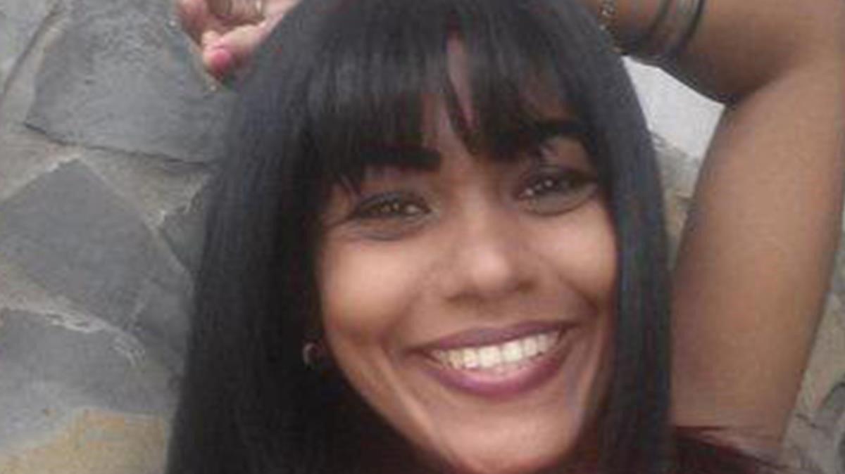 La víctima de l'assassina de Badoo va ser enterrada quan encara agonitzava
