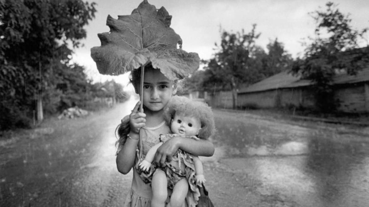 'Photo icons': homenatge als grans fotògrafs