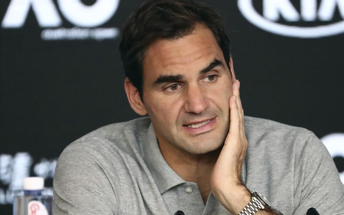 Federer fa enfadar els ecologistes