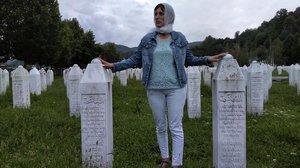 Buscando a Nezir en las fosas de Bosnia