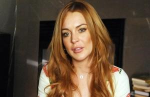 Las palabras de Lindsay Lohan tras la inesperada ruptura con su novio ruso