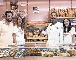 Los hermanos Guich, en sju panadería de Fabra i Puig, 140.