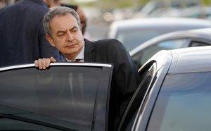 El jutge Pedraz rebutja la querella de Vox contra Zapatero per col·laborar amb ETA