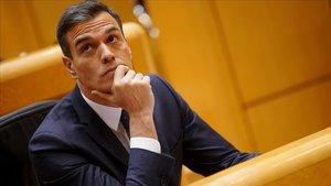 Sánchez percebrà 82.978 euros, la meitat que el president del Constitucional