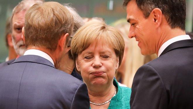 Acuerdo en política migratoria en la Unión Europea.