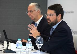 Crecer mejorando la rentabilidad supone la aspiración de cualquier grupo empresarial, ha afirmado el presidente ejecutivo de SegurCaixa, Javier Mira.