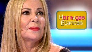 'Hormigas blancas' regresa a Telecinco repasando la biografía de Ana Obregón