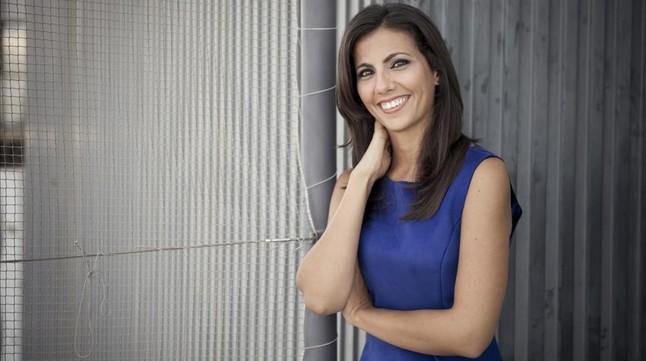 Ana Pastor, periodista de La Sexta.