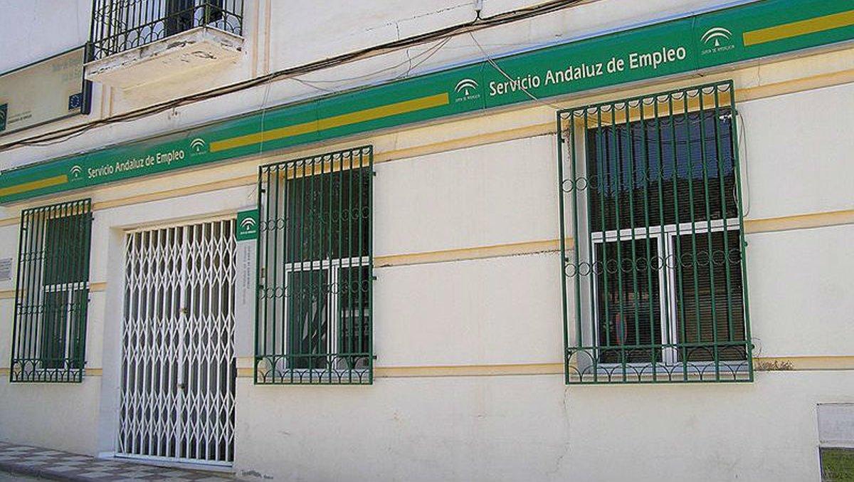 El Servei Andalús d'Ocupació pateix un atac cibernètic amb amenaces de mort a Casado