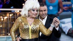 Otoño mágico en Telecinco, que lidera noviembre por tercer mes consecutivo