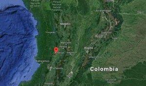 Asesinado a tiros en Colombia un empresario de Valencia