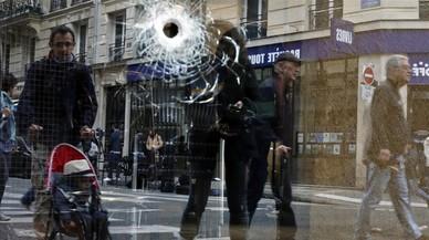 El agresor de París estaba fichado por los servicios antiterroristas desde el 2016