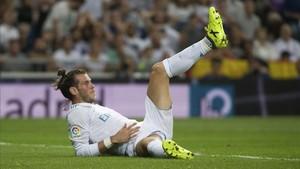 """Pedrerol se ensaña con Bale: """"Si alguien pone cien kilos se le vende y se le dice """"thank you"""""""
