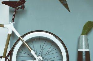 El vehicle que combina bicicleta elèctrica, patinet i cinta de córrer