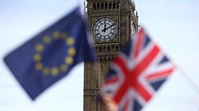 Los 'brexiters' y los 'remainers' toman las calles a pelear por cada voto