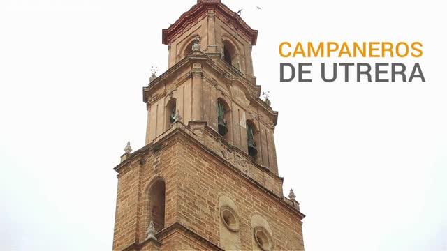Las campanas de Utrera, una tradición que dura más de 500 años