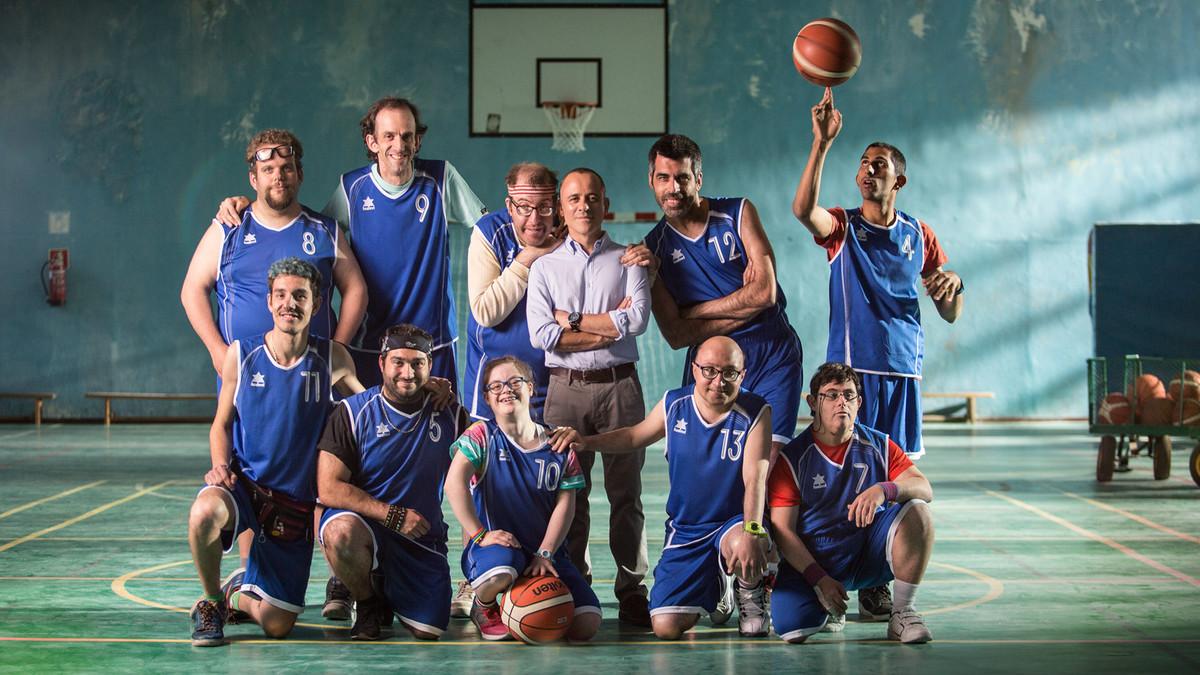 'Campeones' triomfa als premis Forqué i ja apunta els Goya