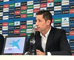 L'Espanyol nega un ultimàtum a Gallego