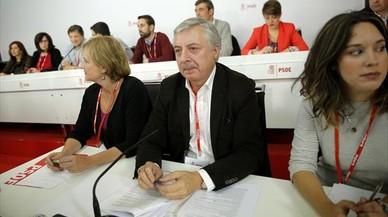 La abstención del PSOE y su reverso