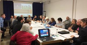 S'aprova un pla Renove per al barri de Cerdanyola de Mataró