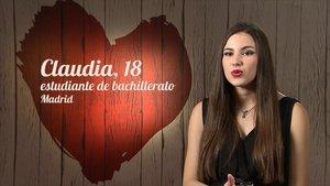 """La hater de Bertín Osborne en 'First dates': """"Es medio calvo, taurino y señorito"""""""