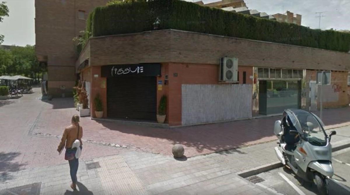 Un 'pub' de Lleida impedeix l'entrada a 14 joves amb síndrome de Down