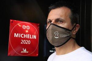 Els restaurants amb estrelles Michelin extremen protocols per reobrir a l'estiu
