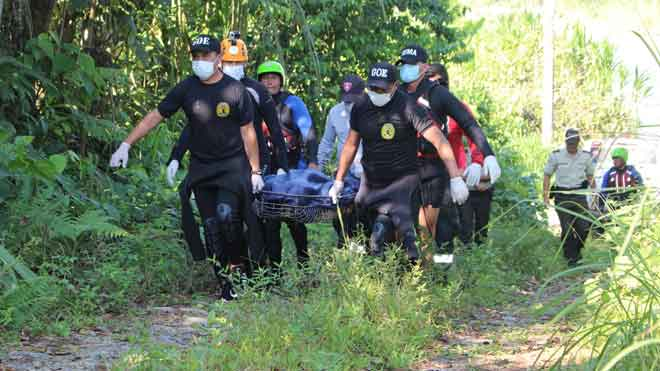 Trobat mort el jove espanyol desaparegut a l'Equador