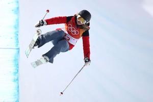 Elizabeth Swaney, la esquiadora olímpica que no sabía esquiar
