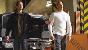 Esceena de 'Fast and Furious IV: Aún más ráapido'.