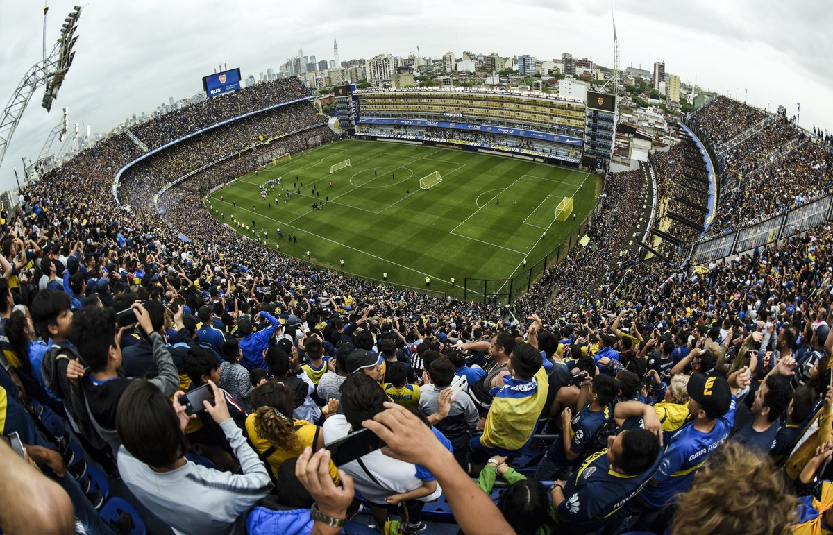Mundial 2030: Argentina es el país con más sedes en candidatura sudamericana